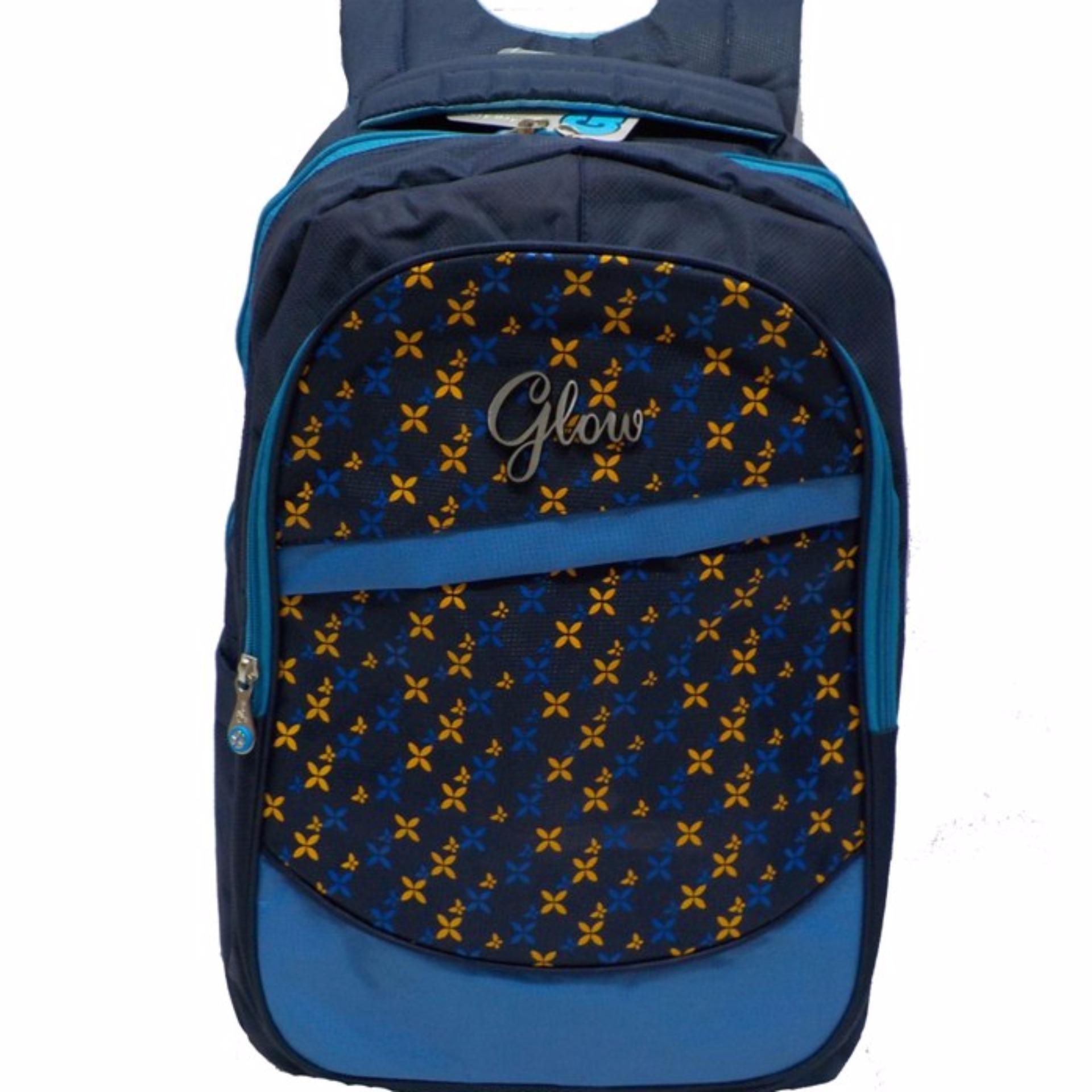 Produk Viral Tas Ransel Sepatu Sekolah 3in1 Best Seller Toko Glow Laptop Raincover 613111