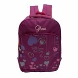 Review Glow Tas Ransel Sekolah Anak Wanita 612006 Terbaru