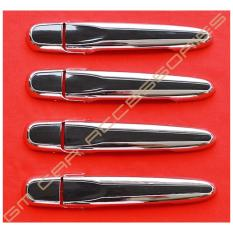 Pusat Jual Beli Gm Cover Handle Chrome Kombinasi Hitam Calya Sigra Indonesia
