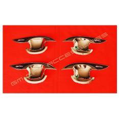 Ulasan Mengenai Gm Outer Handle Chrome Calya Sigra Model Trd Sportivo