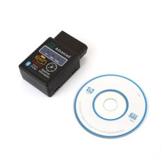 Go Go StoreCar Truk Nirkabel Bluetooth OBD2 Diagnostik Scanner Kode Reader untuk ELM327-Intl
