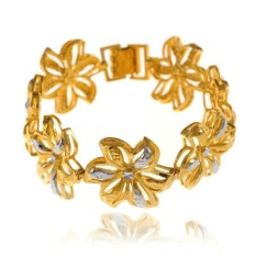 Golden Jaguar Gelang (28865)-Intl