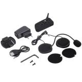 Beli Good V6 1200M Intercom Bluetooth Untuk Helm Motor Online Terpercaya