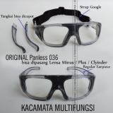 Diskon Google Minus Panless Original Kacamata Airsoft Minus Kacamata Google 2 Murah Akhir Tahun