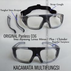 Harga Google Minus Panless Original Kacamata Airsoft Minus Kacamata Google 2 Murah Baru Murah