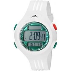 GPL/Adidas Questra Pertengahan Kuarsa Putih Kasual Jam Tangan (Model: ADP3230)/Kapal dari Amerika Serikat-Internasional
