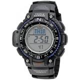 Jual Gpl Casio Mens Sgw 1000 1Acr Triple Sensor Digital Display Quartz Black Watch Kapal Dari Amerika Serikat Intl Termurah