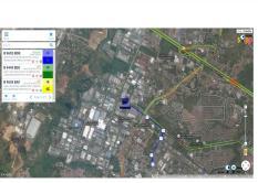 GPS Tracker Murah-Anti Air Untuk Sepeda Motor Di Surabaya