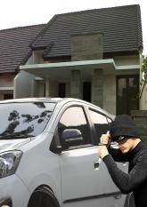 GPS Tracker Murah- Di Surabaya
