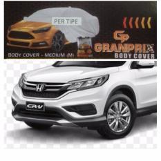 GRANPRIX Body Cover Mobil HONDA ALL NEW CRV / Selimut Mobil / Pelindung Mobil / Body Cover Mobil
