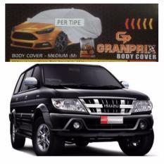 GRANPRIX Body Cover Mobil ISUZU PANTHER / Selimut Mobil / Pelindung Mobil / Body Cover Mobil