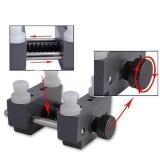 Tips Beli Grey Adjustable Repair Vise Alat Untuk Menonton Case Belakang Penutup Pembuka Penghilang Holder Intl