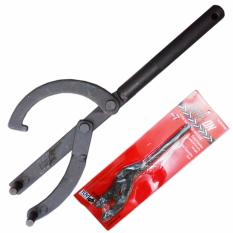 Review Tentang Grip On Flying Wheel Pliers With Hook Grip On 19 105