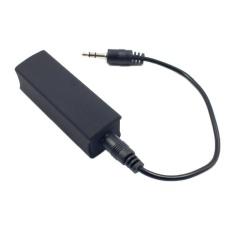 Ground Putaran Kebisingan Isolator untuk Otomatis Sistem Audio Stereo Rumah Anda dengan 3.5 Mm Audio Kabel Kebisingan Membatalkan-Internasional