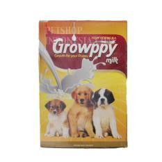 Growppy Dog Milk - Susu Anjing - 300gr