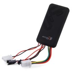 GT06 GPS GSM GPRS Pelacak Kendaraan Anti-pencurian SMS Dial Alarm Pelacakan-ต่างประเทศ