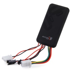 GT06 GPS SMS GPRS GSM Vehicle Tracker Locator Remote Control Tracking Alarm - intl