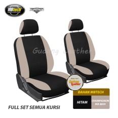 Gudang Leather Sarung Jok Mobil ERTIGA - MBTECH