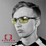 Gunnar Vayper Optiks Eyewear Anti Blue Light Game Goggles Anti Kelelahan Kacamata Cocok Untuk Pria Dan Wanita Model Hitam Intl Promo Beli 1 Gratis 1