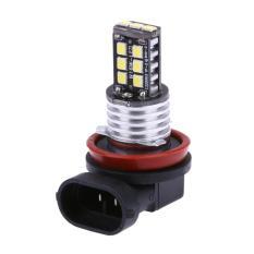 H11 15W High Power Bright 15 SMD LED Car Fog Driving Light Lamp Bulb canbus