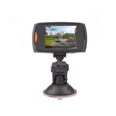 H300 1080 P Mobil Mengemudi Night Vision Perekam Kamera DVR Camcorder Motion W/Lampu-Intl