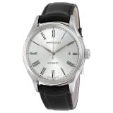 Beli Hamilton Valiant Silver H39515754 Hamilton Online