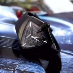 Hamilton Nonton American Classic Future Seri Petualangan Automatic Mechanical Meja Pasangan Pria Watch H24655331-Intl