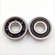 Review Hand Fidget Spinner Keramik 608 8X22X7 Speed Bantalan Bola Si3N4 Silikon Nitrida Intl Indonesia