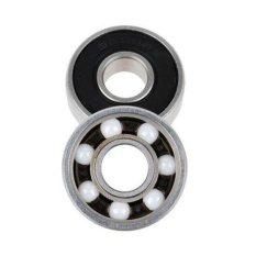 Spesifikasi Hand Fidget Spinner Keramik 608 8X22X7 Speed Bantalan Bola Zro2 Zirkonia Intl Terbaru