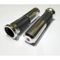 Harga Handgrip Motor Universal Mdl Rizoma Tipe A Silver Merk Mahavariasi