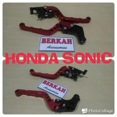 Jual Handle Rem Plus Kopling Honda Sonic 150 Pnp Dki Jakarta Murah