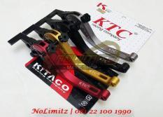 Handle / Tuas Rem Depan KTC (Kitaco) Yamaha NMAX