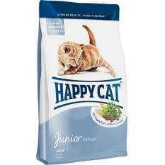 Jual Happy Cat Supreme Junior 4 Kg Lengkap