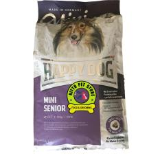 Harga Happy Dog Mini Senior 4Kg Online
