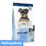 Happy Dog Supreme Mini Baby Junior 1 Kg Happy Dog Diskon 50