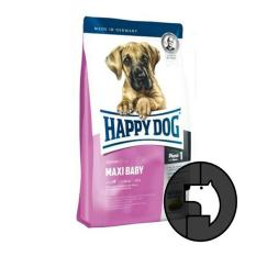 Spesifikasi Happy Dog Supreme Young 15 Kg Maxi Baby Online