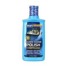 Harga Promo Waxco Glass Clean Polish Compound Pembersih Jamur Kaca Terlaris Asli