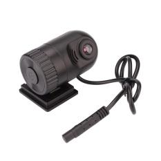 HD 1080 P Mini Car DVR Perekam Video Tersembunyi Dash Cam Spy Camera G-Sensor 140 °-Intl