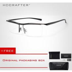 Toko Hdcrafter 2017 Kacamata Tanpa Bingkai Bentuk Kotak Untuk Penderita Penglihatan Jarak Jauh Murah Di Tiongkok
