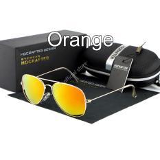 Diskon Hdcrafter Fashion 3025 Aviator Sunglasses Pria Terpolarisasi Uv400 Mengemudi Kacamata Cermin Hdcrafter Merek Wanita Aviador Oculos De Sol Feminino Intl Akhir Tahun