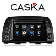 Head Unit / Audio Mobil / Tape Mobil Mazda CX5