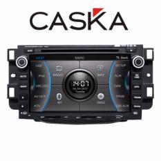 Head Unit / Audio Mobil / Tape Mobil / TV Mobil Chevrolet Captiva