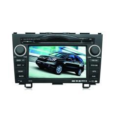 Head Unit / Audio Mobil / Tape Mobil / TV Mobil Honda CRV 2007 - 2011 GPS