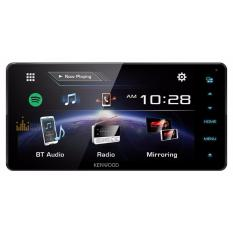Harga Head Unit Kenwood Ddx 717Wbt Kenwood Online