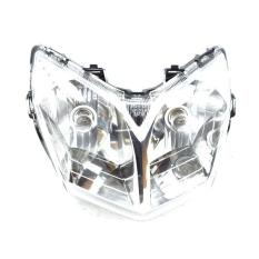 Review Headlight Assy Lampu Depan Supra X 125 33100Kvln01 Terbaru