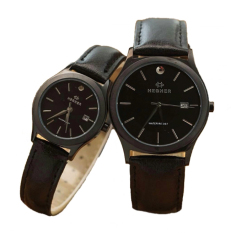 Beli Hegner 317 4 Couple Black Nyicil