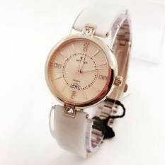 Spesifikasi Hegner Hgr5005 White Jam Tangan Fashion Wanita Ceramic Strap Yang Bagus