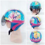Spesifikasi Helm Anak Karakter Kuda Beserta Harganya
