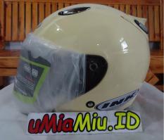 Helm Best1 Model INK Centro Cream