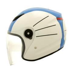 Beli Helm Bmc Milan Motif Doraemon D Bell Half Face Dewasa Secara Angsuran